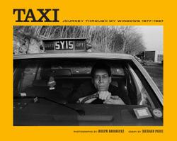 Joseph Rodriguez: Taxi.
