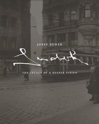 Josef Sudek: Josef Sudek.